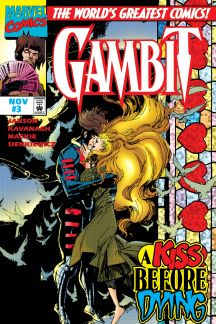 Gambit (1997) #3