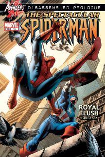 Spectacular Spider-Man #16