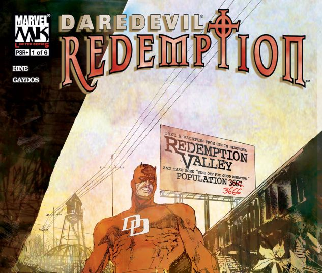 DAREDEVIL: REDEMPTION (2005)