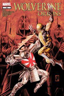Wolverine Origins #43