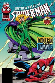 Untold Tales of Spider-Man (1995) #10