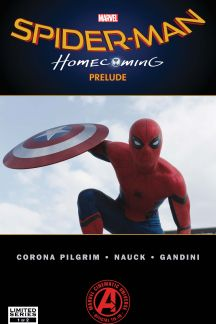 Marvel's Spider-Man: Homecoming Prelude #1