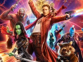 Guardians of the Galaxy Vol. 2 - Trailer 3