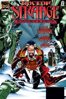 Doctor Strange, Sorcerer Supreme #84