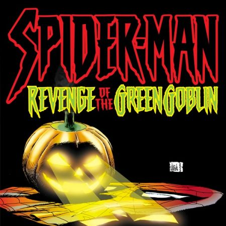Spider-Man: Revenge of the Green Goblin (2000)