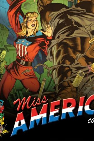 Miss America Comics 70th Anniversary Special (2009)