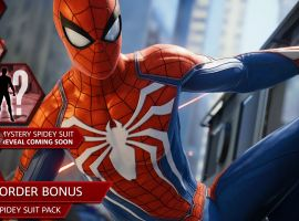 Marvel's Spider-Man (PS4) | Pre-Order NOW