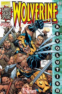 Wolverine #150