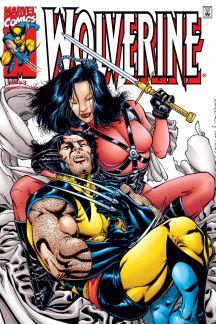 Wolverine #153
