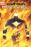 Captain Marvel (2002) #1