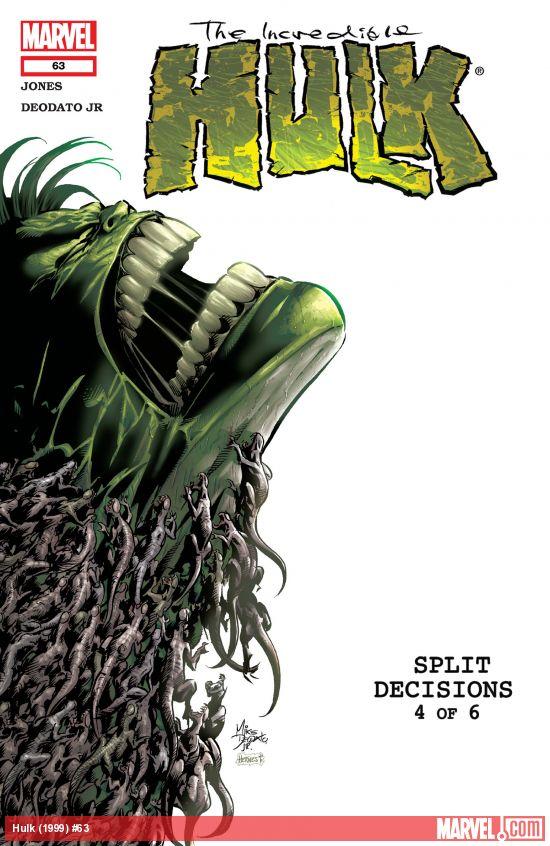 Hulk (1999) #63