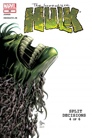 Incredible Hulk #63