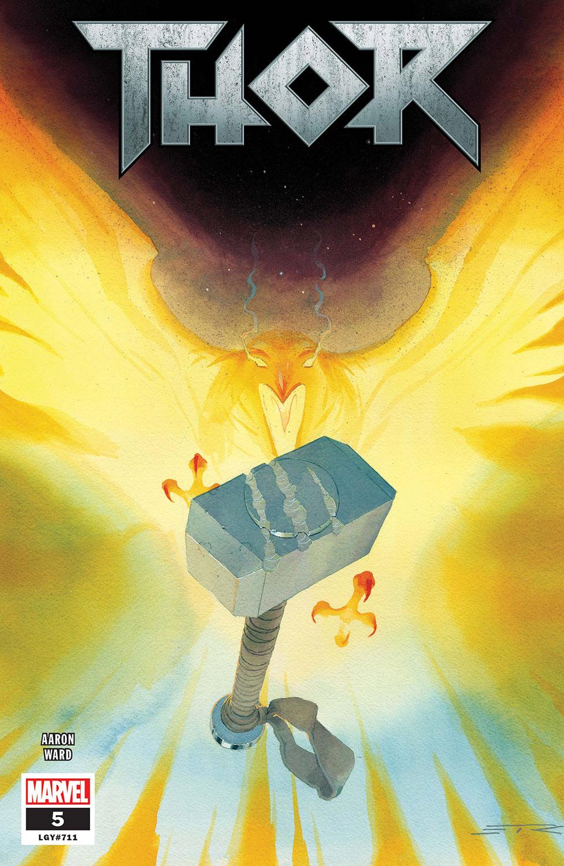 Thor (2018) #5