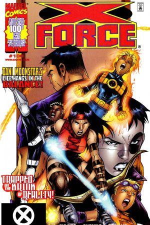 X-Force #100