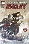 Age of Conan: Belit #4