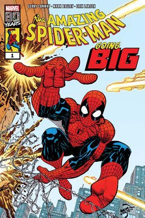 Amazing Spider-Man: Going Big #1