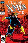 Classic X-Men #44