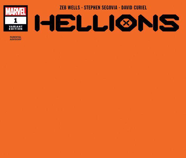 Hellions #1