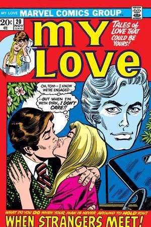 My Love (1969) #20