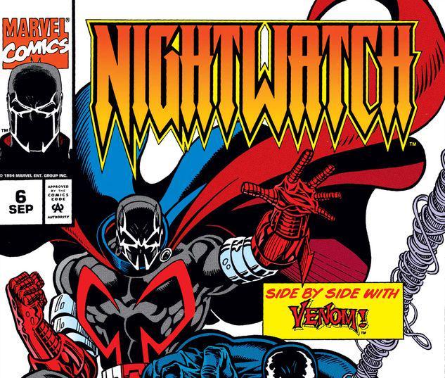 Nightwatch #6