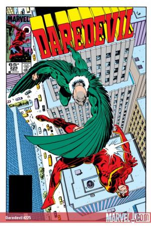 Daredevil #225