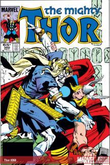 Thor #360