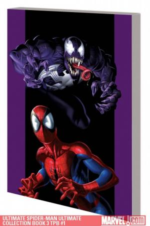 Ultimate Spider-Man Ultimate Collection Book 3 (Trade Paperback)
