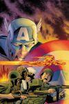 Captain America: Forever Allies (2010) #1