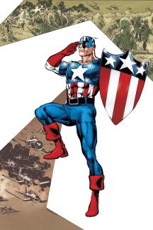 Captain America Corps (2010) #2