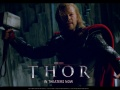 Thor Movie Wallpaper #15
