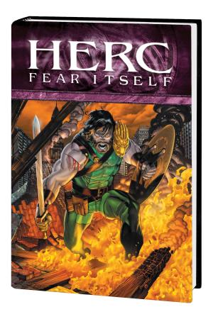 FEAR ITSELF: HERC PREMIERE HC (Hardcover)