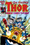 Thor (1966) #371