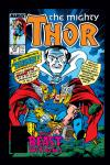 Thor (1966) #413 Cover