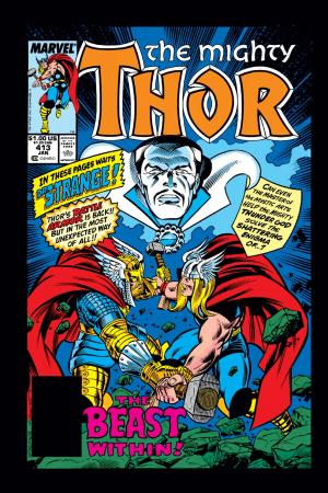 Thor #413