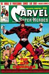Marvel Super-Heroes (1967) #380 Cover