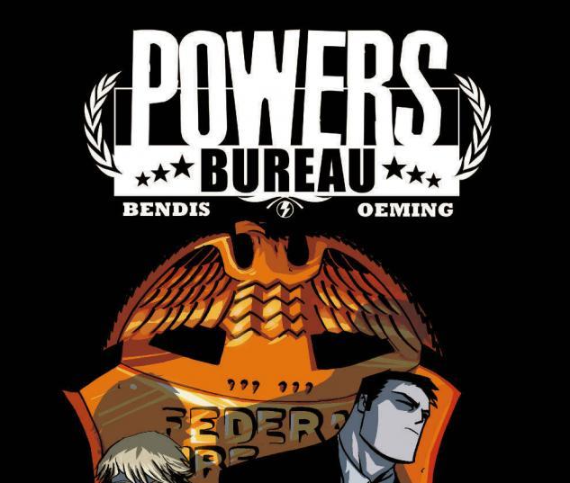 POWERS: BUREAU 1