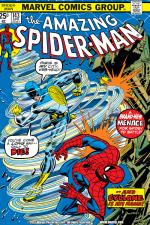 The Amazing Spider-Man (1963) #143 cover