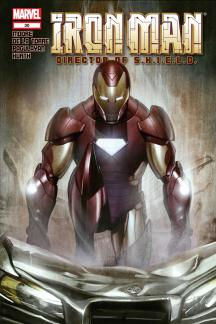 Iron Man: Director of S.H.I.E.L.D. (2007) #30