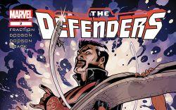 Defenders (2011) #2