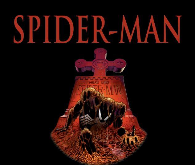 Spider-Man: Kraven's Last Hunt Premiere HC