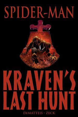 Spider-Man: Kraven's Last Hunt Premiere (Hardcover)