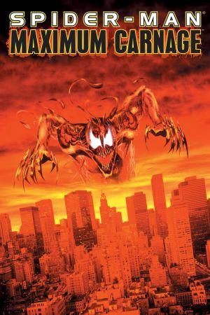 Spider-Man Maximum Carnage (Trade Paperback)