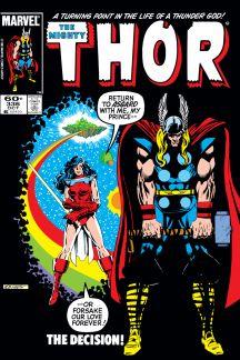Thor (1966) #336