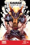 Savage Wolverine (2013) #19
