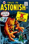 Tales to Astonish (1959) #20 Cover