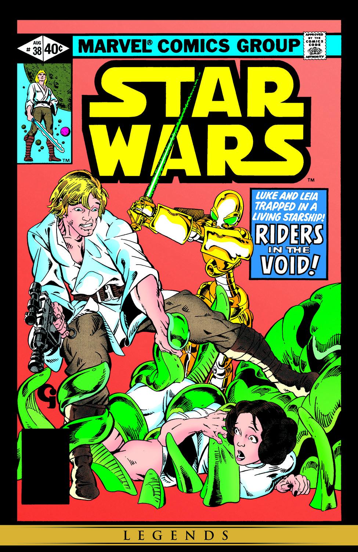 Star Wars (1977) #38
