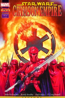 Star Wars: Crimson Empire (1997) #1