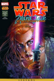 Star Wars: Mara Jade - By The Emperor'S Hand #4