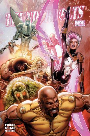 Thunderbolts (2006) #152
