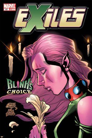 Exiles #83